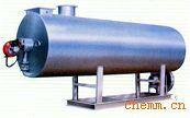 RLY间接式燃油气热风炉