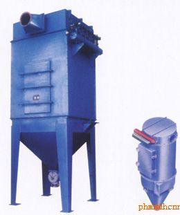 DMC型脉冲袋式除尘器产品