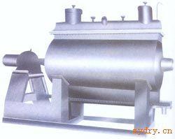 ZPG型内热式真空耙式干燥机