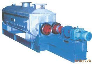 QJ型空心桨叶干燥机