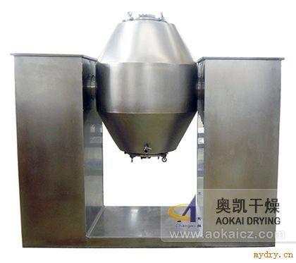 GSZG系列双锥回转真空干燥机