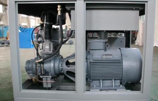 螺杆空气压缩机首次启动须检查事项